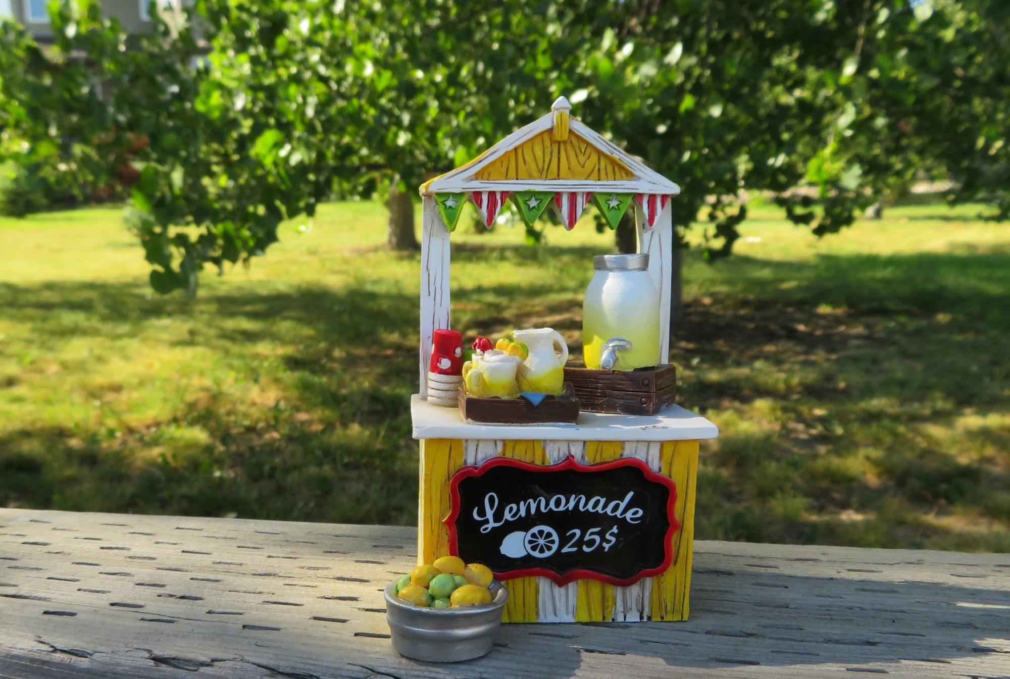 How Alex's Lemonade Helps Fight Childhood Cancer